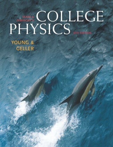 College Physics, (Chs.1-30) with MasteringPhysics (8th Edition) (Chapters 1-30)