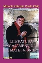 Literatura angajamentului la Matei Visniec: Studiu
