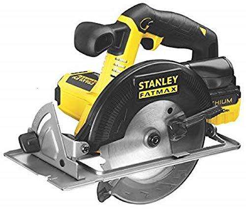 Stanley FMC660M2 Elektro-Handkreissäge 18 V