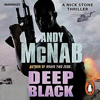 Deep Black cover art