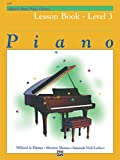 Alfred's Basic Piano Library - Lesson 3: Learn to Play with this Esteemed Piano Method