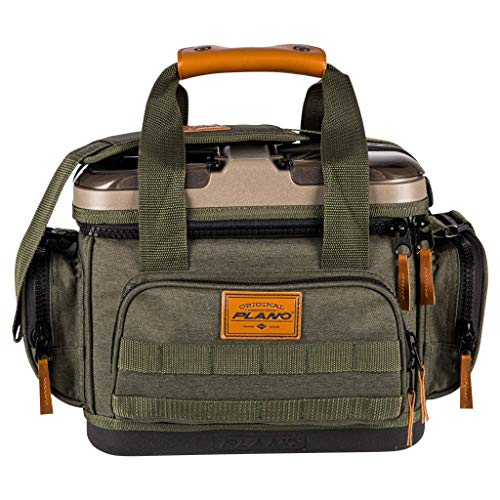 tackle bags 2 Plano A-Series Tackle Bags Premium Tackle Organization