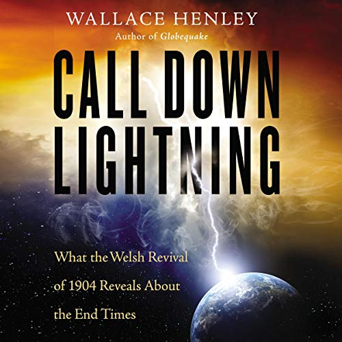 Call Down Lightning cover art