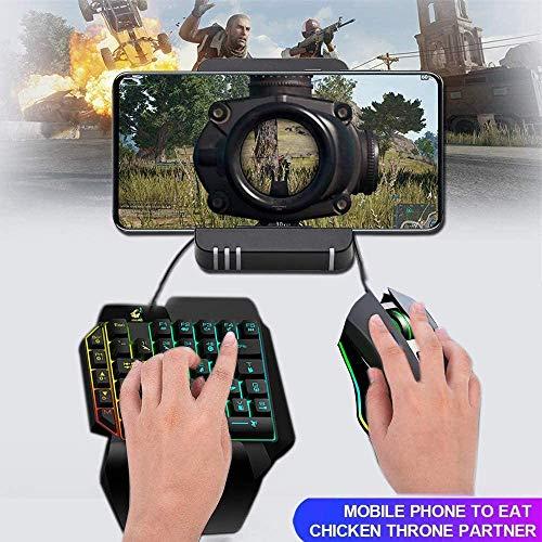 UrChoiceLtd Teclados para gamers