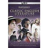 VOL. 2-MASTERPIECE: CLASSIC ENGLISH LITERATURE COL