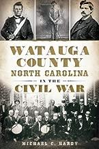 Watauga County, North Carolina, in the Civil War