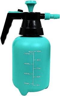 A&DW Pressure Sprayer - Portable Handheld Sprayer Bottle Manual Pressure Pump Home Garden Plant Watering Tool - 1.2L