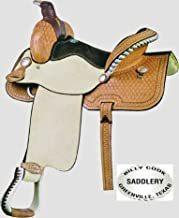 Billy Cook Carlos Combo Saddle
