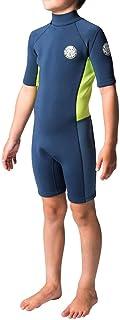 Rip Curl GROMS Aggrolite 1.5MM Spring Suit Wetsuit