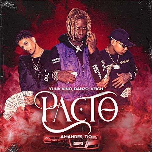 Pacto [Explicit]