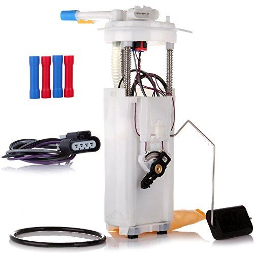 Electric Fuel Pump, Module Assembly fit for Chevrolet Chevy Venture Pontiac Montana 2002 2003 2004 2005 V6 3.4L OEM E3552M