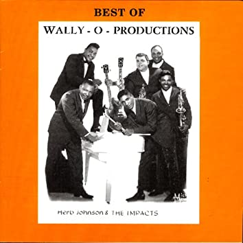 Best Of Wally-O Productions