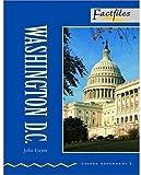 Washington D.c.: Oxford Bookworms Factfiles 1