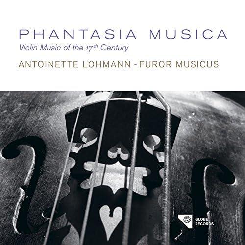 Furor Musicus & Antoinette Lohmann