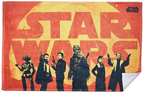 toalla star wars de la marca WinCraft