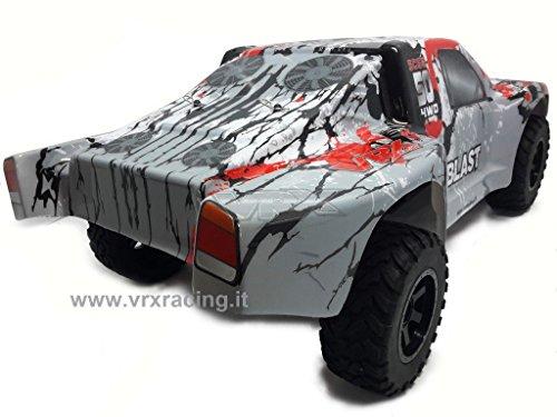 RC Auto kaufen Short Course Truck Bild 3: VRX Short Course Truck Octane Blast Off Road 1 10 Elektrische B rste RC 550 Fly Sky 2 4ghz*