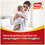 Huggies Little Snugglers Diapers, Size 1, 80 Count (Packaging may vary)