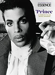 ESSENCE Prince: A Tribute to His Royal Badness by The Editors Of Essence (2016-05-27)