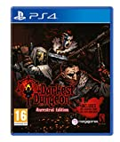 Darkest Dungeon: Ancestral Edition - PlayStation 4 [Importación inglesa]