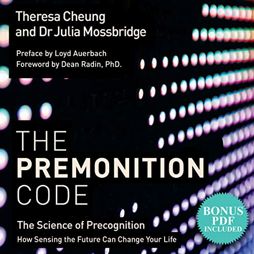 The Premonition Code cover art