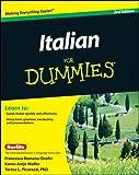 Italian For Dummies (English Edition)