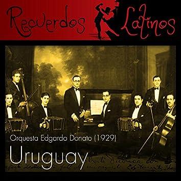 Uruguay, Orquesta Edgardo Donato (1929)
