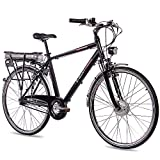 E-Citybike CHRISSON 28 Zoll E-Bike