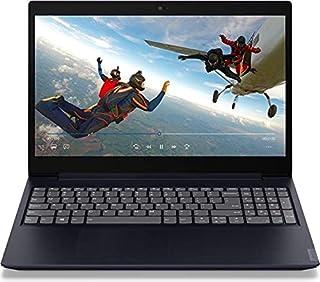 Lenovo IdeaPad L340 Laptop - AMD Ryzen 3 3200U, 4GB RAM, 1TB HDD, 15.6 inch HD, Integrated AMD Radeon Vega 3 Graphics, DOS...