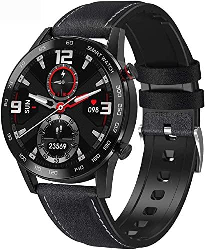 Smart watch business bluetooth chiamata sport fitness sonno monitoraggio informazioni promemoria bracciale-C