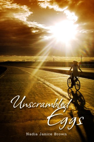 Unscrambled Eggs by Nadia Brown ebook deal