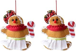 A Sayala 12 pezzi Pezzi Adesivi murali menta piperita Adesivi caramelle natalizie Adesivi murali per decorazioni natalizie