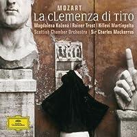 Mozart: La clemenza di Tito by Magdalena Kozena (2006-08-02)