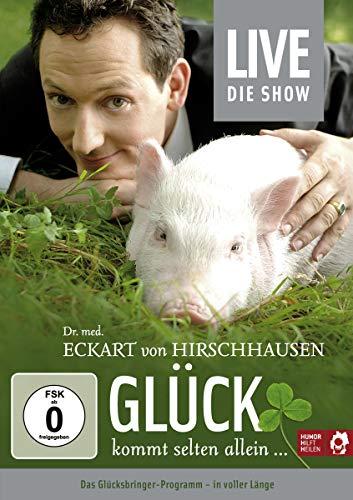 Eckart von Hirschhausen - Glück kommt selten allein