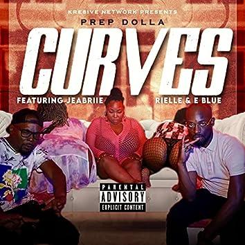 Curves (feat. Brijean & E Blue)