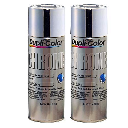 Dupli-Color CS101 Instant Chrome Finish 11 oz. Aerosol