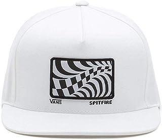a14ec2ef8e0b3a Vans x Spitfire Snapback Hat Men's Off The Wall Skate Cap