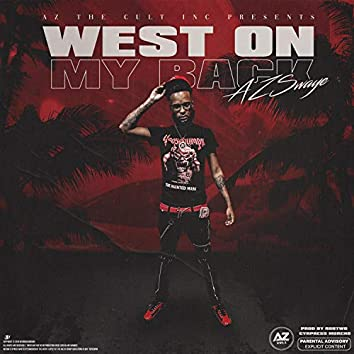 West on My Back