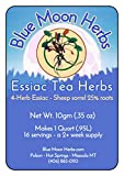 Essiac Tea Herbs organic with Sheep sorrel content 25% root included - 10g