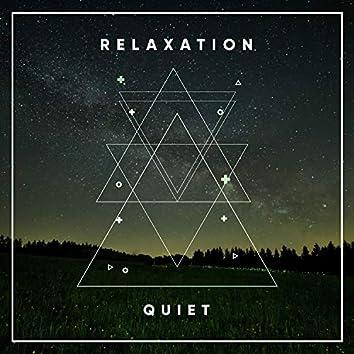 # 1 Album: Relaxation Quiet