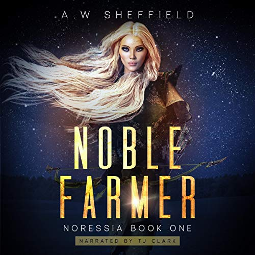 Noble Farmer Titelbild
