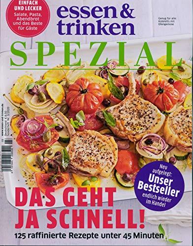 Essen & Trinken Spezial 3/2020