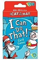 Dr. Seuss - I Can Do That Card Game ドクター?スース-私はそのカードゲームをすることができます♪ハロウィン♪クリスマス♪