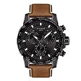 TISSOT Relojes de Pulsera para Hombres T125.617.36.051.01