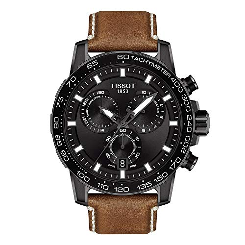 Tejido Chrono Supersport