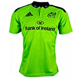 adidas - Maillot Rugby Munster H JSY Vert F88427