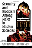 Sexuality and Eroticism Among Males in Moslem Societies (Haworth Gay & Lesbian Studies) - Arno Schmitt