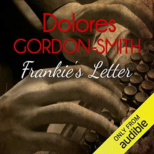 Couverture de Frankie's Letter