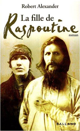 La fille de Raspoutine