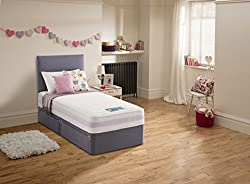 What Type of Mattress Is Best for Children