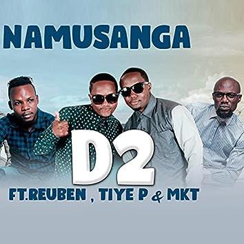 Namusanga (feat. Reuben, Tiye P & MKT)